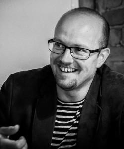 DavidBjörkman